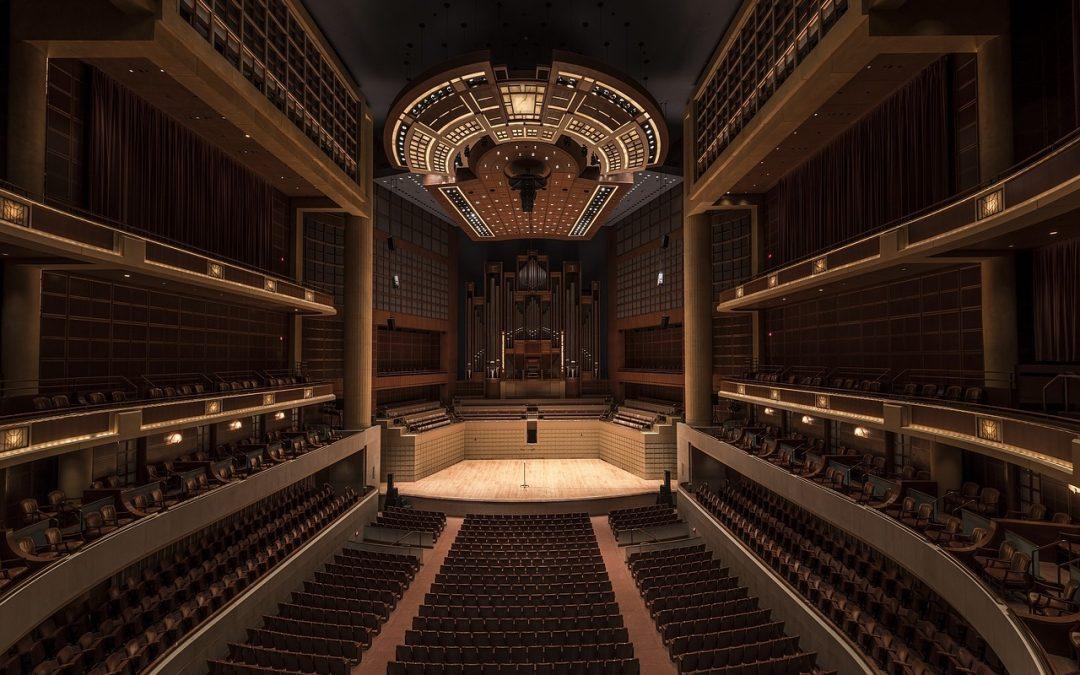 Best Concert Venues in Europe